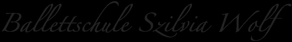 BallettschuleSzilviaWolf-Logo2016